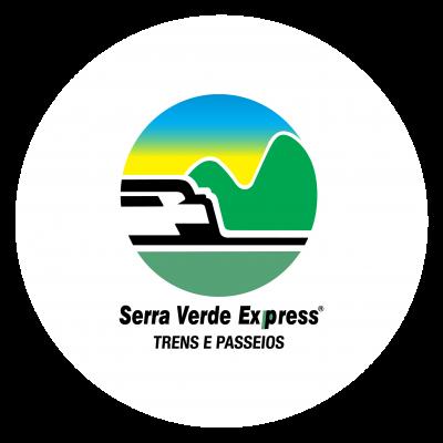 Paseos en tren entre Curitiba y Morretes