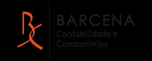 Logomarca Barcena Contabilidade