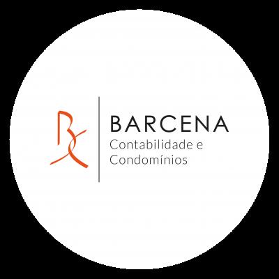 Logomarca Barcena Contabilidad
