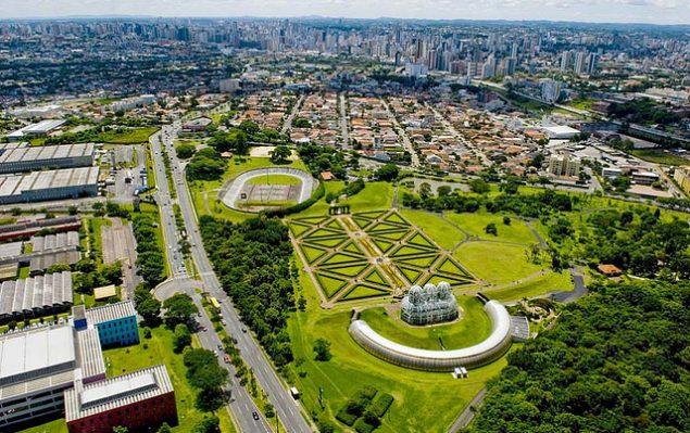 Tecnologia permite grandes mudanças em Curitiba, cidade mais inteligente do  País